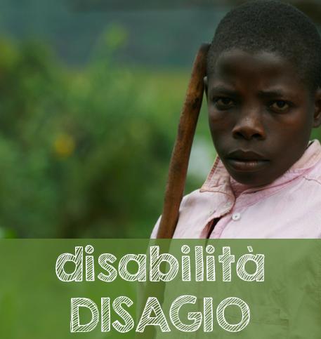 Disabilità e Disagio