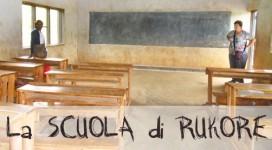 Scuola Primaria a Rukore