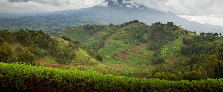 Testimonianza dal Rwanda